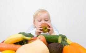 Дети еще в утробе матери различают вкус пищи