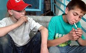 Минздрав ввел тестирование школьников на курение