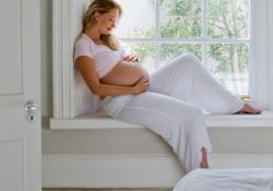 Регулярное проветривание снижает опасность преждевременных родов