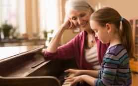 Уроки музыки признаны пустой тратой денег