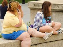 В проблемах с весом у девочек виноваты их матери, заявляет Сара Одоэрти
