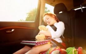 Сон влияет на детскую память