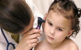Лучший подход в лечении ушных инфекций у детей