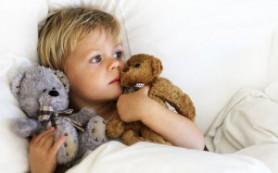 Детям с отитом не нужны антибиотики