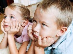 Разговоры о запрещенном: что рассказывать детям?