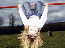 Детский синдром гиперактивности будет преследовать человека всю жизнь