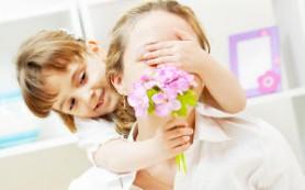 Дети любят мам больше пап