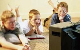 Награды делают детей активными, но не улучшают здоровья