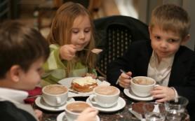 От чего зависит плохой аппетит у ребенка: всему виной микроэлементы