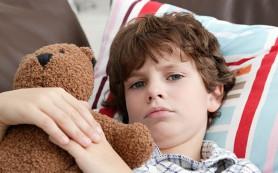 Как поднять иммунитет ребенка весной