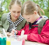 Близкие отношения помогают подросткам преодолевать трудности в учебе