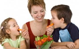 5 детских закусок, повышающих иммунитет