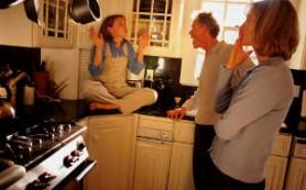 В непослушании детей повинны сами родители