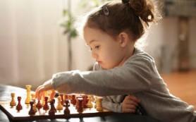 Интеллект наследуется от родителей
