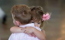 Любовная ветрянка или первая любовь подростков