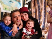 Многодетные семьи и молодые инвалиды получат поддержку от государства