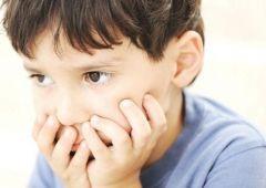 Ученые научились распознавать ранние симптомы аутизма у детей