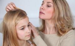 Мелкие неприятности: чем педикулез опасен для детей