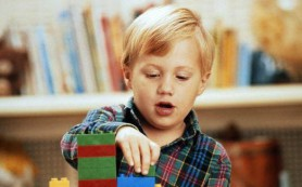 Задержка темпов психического развития ребенка