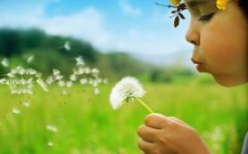 Мамам на заметку: аллергия у детей