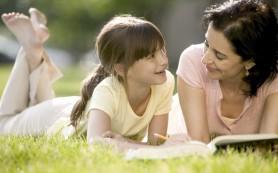 Психическое здоровье ребенка зависит от психического состояния его матери