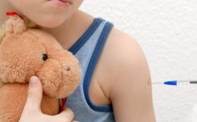 Вакцинация детей защищает родителей