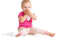 Аллергия у ребенка? Долой опасные лекарства!