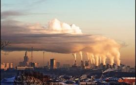 Грязный воздух повышает риск врождённых дефектов