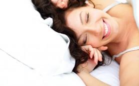 Сон на спине при беременности может стать причиной мертворождения