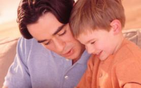 Обнаружено, почему родители хотят мальчика