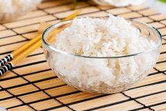 Импортный рис содержит свинец!