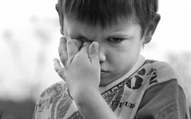 Что делать, если малыш очень обидчив?