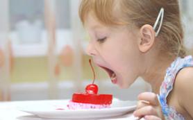 Полдник– залог здоровья ребенка