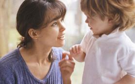 Не мешайте ребенку взрослеть или походы с детьми