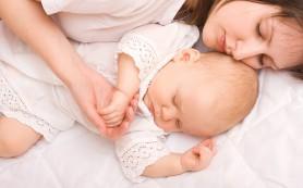 Совместный с родителями сон повышает риск смерти младенца