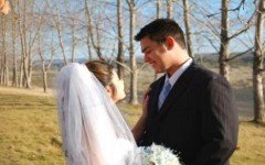 Родительский брак избавит детей от проблем с весом