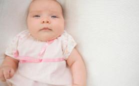 Крупные младенцы подвержены риску развития аутизма