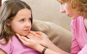 Причины заикания у детей