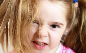 Пассивное курение делает детей антисоциальными и агрессивными