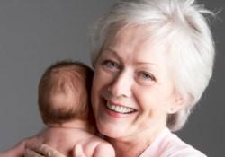 Материнство в 55 – реальность скорого будущего