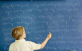 Дети, воспитанные двумя родителями, умнее