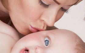 Как соответствовать образу «идеальной матери»?