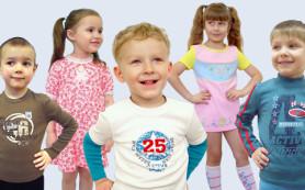 90% детской одежды признали вредной