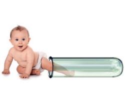 Установлены закономерности успешности использования замороженных яйцеклеток для ЭКО