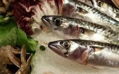 Рыбная диета предотвратит развитие аллергии у детей