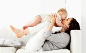 Значение матери для малыша