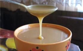 Вред сгущенного молока доказан врачами