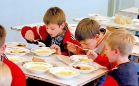 Как составить рацион питания своему ребенку