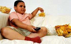 ВОЗ: в бедных странах — эпидемия ожирения детей