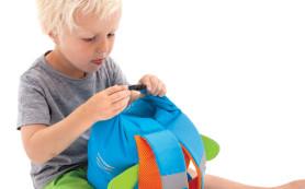 Семь подсказок маме и папе, как выбрать рюкзак